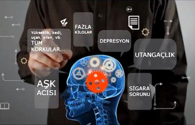 Daha mutlu bir hayat için &;beynine format at!&;